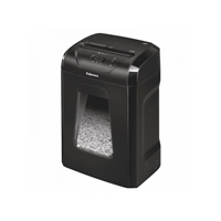 Fellowes 12C corte de particulas  Destructora de Papel