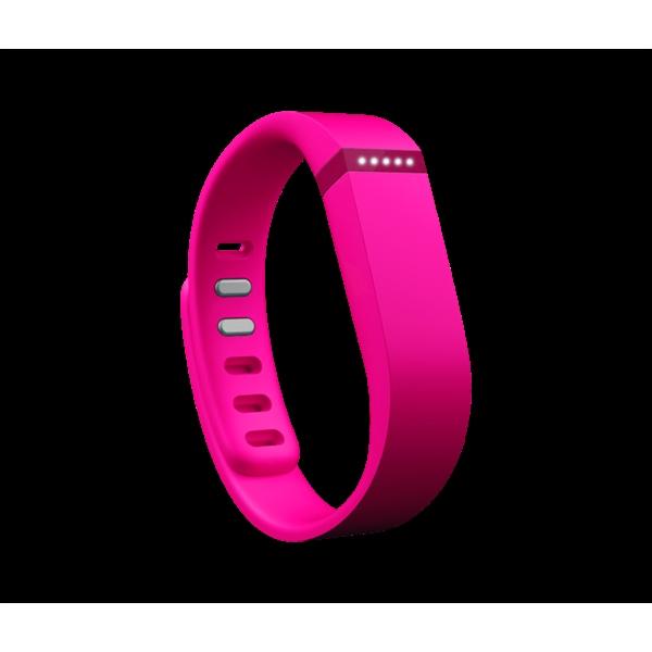 FitBit Flex rosa – Pulsera de actividad y sueño