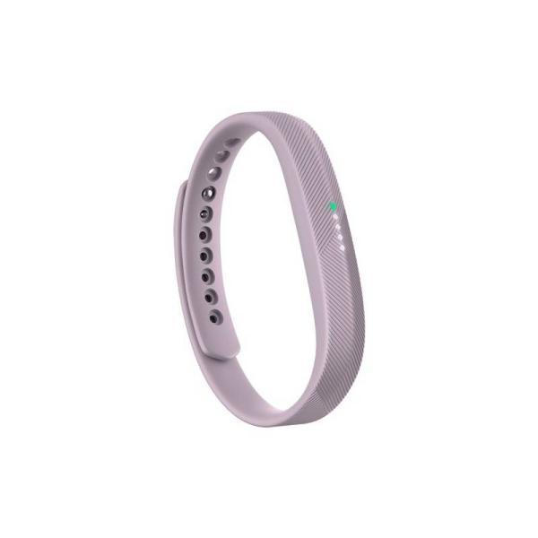 Fitbit Flex 2 Lavanda – Pulsera de actividad