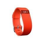 FiTBit Charge naranja  Reloj Smartwatch