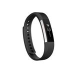 Fitbit Alta Grande Negro  Pulsera de actividad y sueño