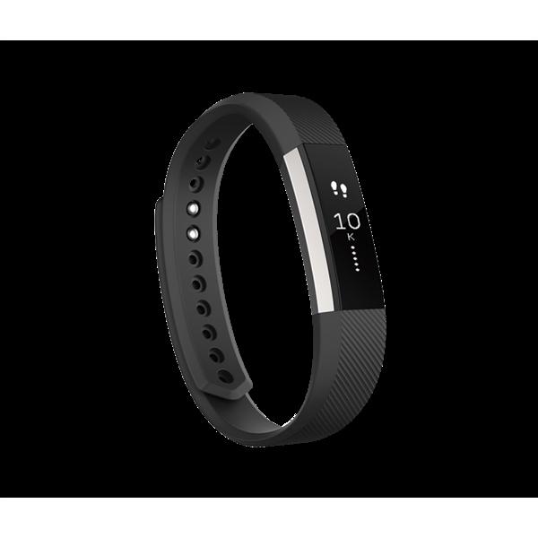 Fitbit Alta Pequeña Negro- Pulsera de actividad y sueño