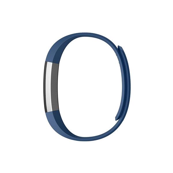 Fitbit Alta Grande Azul  - Pulsera de actividad y sueño