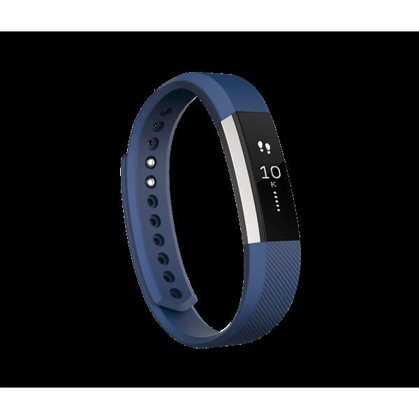 Fitbit Alta Pequeña Azul  – Pulsera de actividad y sueño