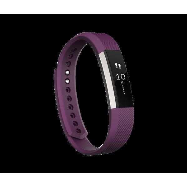 Fitbit Alta Pequeña Ciruela – Pulsera de actividad y sueño
