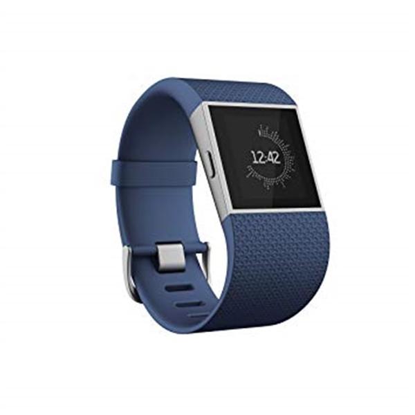 Fitbit Surge Pequeño azul - Reloj Smartwatch