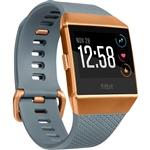 Fitbit Ionic Color Bronce - Pulsera de actividad
