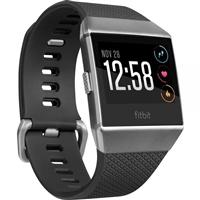 Fitbit Ionic Gris carbón  Pulsera actividad