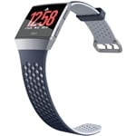 Fitbit Ionic Adidas azul/gris – Pulsera de actividad