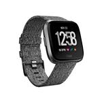 Fitbit Versa SE Bluetooth  NFC Negro Carbón  Smartwatch