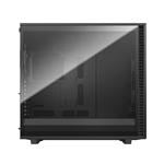 Fractal Design Define 7 XL Light TG negra - Caja