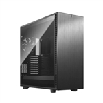 Fractal Design Define 7 XL Dark TG negra  Caja