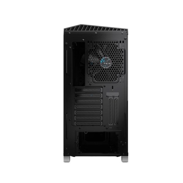 Fractal Vector RS Dark Tempered Glass  Caja