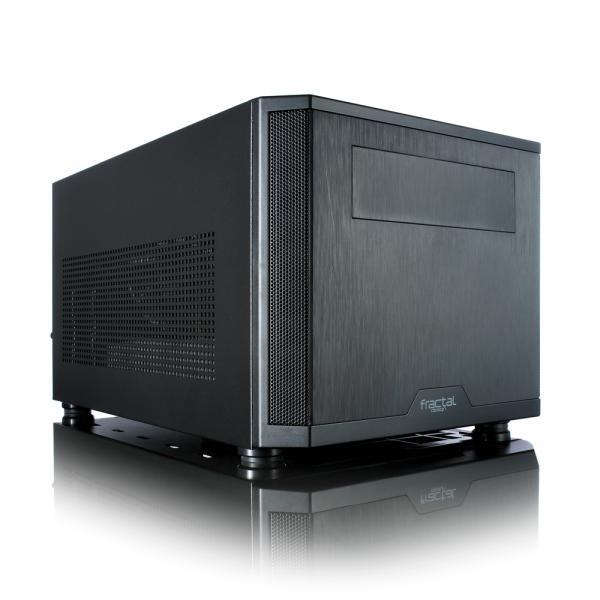 Fractal Design Core 500  Caja