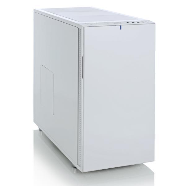Fractal Design Define R5 blanca  Caja