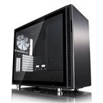 Fractal Design Define R6 negra TG  Caja