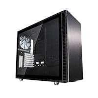 Fractal Design Define R6 negra – Caja