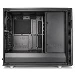 Fractal Design Define R6 Blackout  Caja