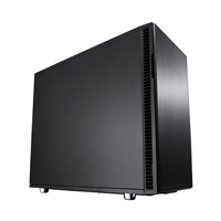 Fractal Define R6 ATX Blackout USB-C - Caja