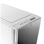 Fractal Define R6 ATX blanca USB-C cristal templado - Caja