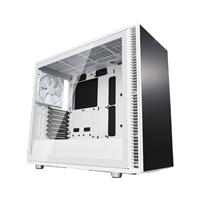 Fractal Define S2 ATX blanca USB-C - Caja