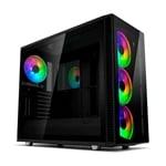 Fractal Define S2 vision RGB ATX  Caja