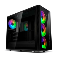 Fractal Define S2 vision RGB ATX Blackout - Caja