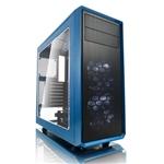 Fractal Focus G azul con ventana  Caja