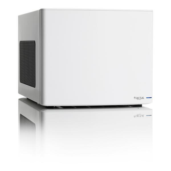 Fractal Design Node 304 blanca  Caja