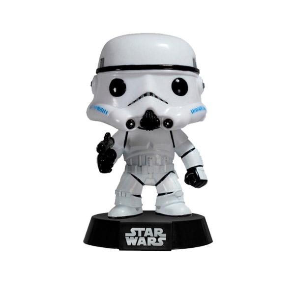 Figura POP Star Wars Stormtrooper