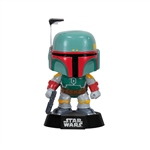 Figura POP Star Wars Boba Fett