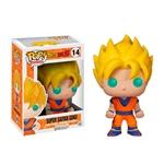 Figura POP Dragonball Z Super Saiyan Goku