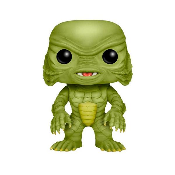 Figura POP Universal Monsters Criatura de la Laguna Negra