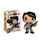 Figura POP The Walking Dead Prison Glenn Rhee