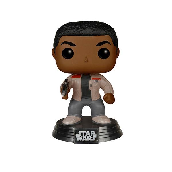 Figura POP Star Wars Finn