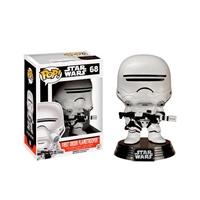 Figura POP Star Wars First Order Flametrooper