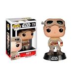Figura POP Star Wars Rey googles Exclusive