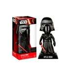 Figura Wacky Wobbler Star Wars E7 Kylo Ren
