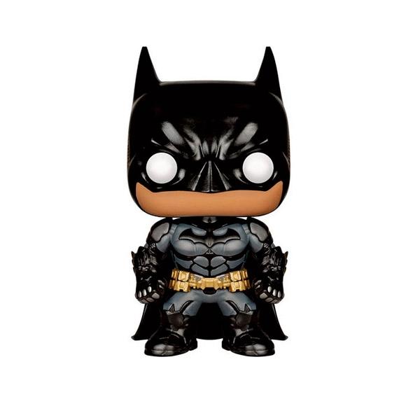Figura POP DC Arkham Night Batman