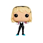 Figura POP Marvel Spiderman Spider-Gwen Unhooded Exclusive