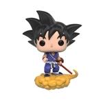 Figura Vinyl POP! Dragon Ball Z Goku y Nimbus