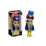 Figura Rock Candy DC comics Modern Batgirl Blue Costume