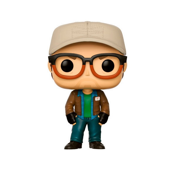 Figura POP Mr. Robot