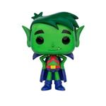 Figura POP Teen Titans Go Beast Boy as Martian Exclusive