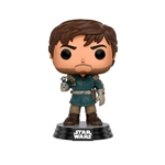 Figura POP Star Wars RO Cpt Cassian Andor Mountain Outfit