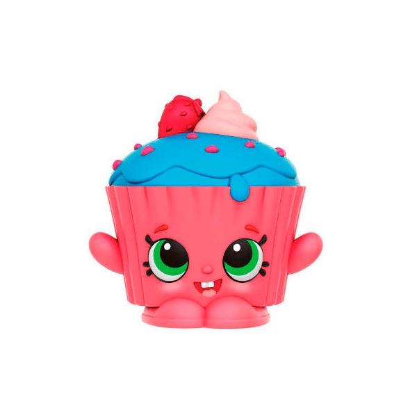 Figura Vinyl POP Shopkins Cupcake Chic