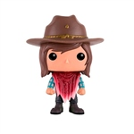 Figura POP The Walking Dead Carl Grimes
