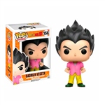Figura POP! Dragonball Z Badman Vegeta Exclusive