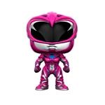Figura POP Power Rangers Movie Pink Ranger