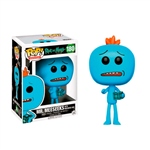 Figura POP Rick amp Morty Mr Meeseeks Exclusive